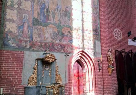 Katedra św. Janów zdjęcie nr 1