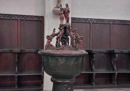 Katedra św. Janów zdjęcie nr 2