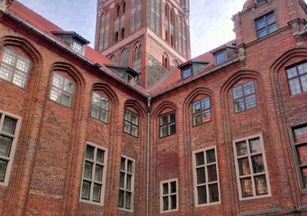 Wieża Ratuszowa zdjęcie nr 2
