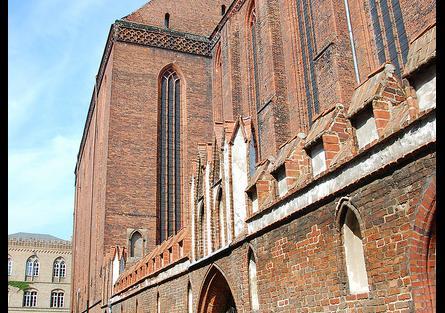 Kościół Najświętszej Marii Panny zdjęcie nr 1
