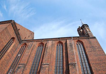 Kościół Najświętszej Marii Panny zdjęcie nr 2