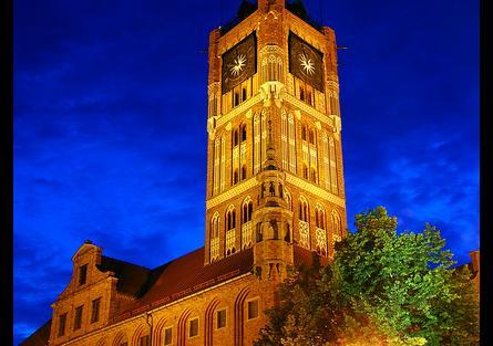 Wieża Ratuszowa zdjęcie nr 1