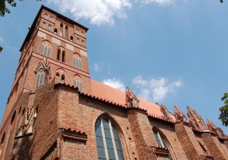 Kościół św. Jakuba zdjęcie nr 2