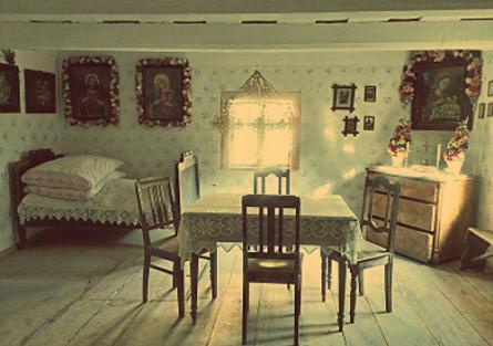 Muzeum Etnograficzne zdjęcie nr 1