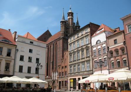 Kościół Najświętszej Marii Panny zdjęcie nr 3