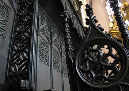 Kościół Najświętszej Marii Panny zdjęcie nr 4