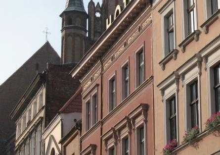 Rynek Staromiejski zdjęcie nr 3