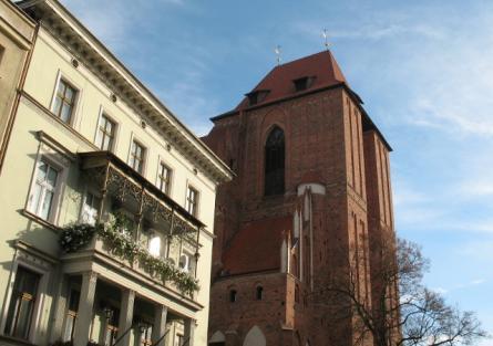 Katedra św. Janów zdjęcie nr 3