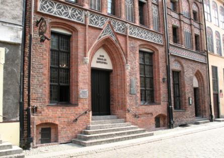 Dom Mikołaja Kopernika zdjęcie nr 4