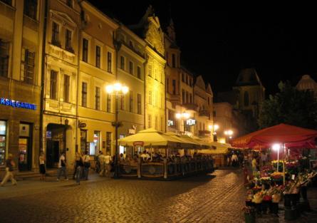 Rynek Staromiejski zdjęcie nr 5