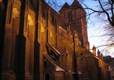 Kościół św. Jakuba zdjęcie nr 3