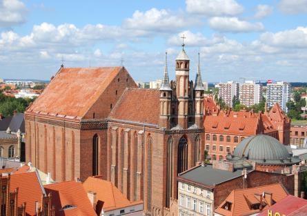 Kościół Najświętszej Marii Panny zdjęcie nr 6