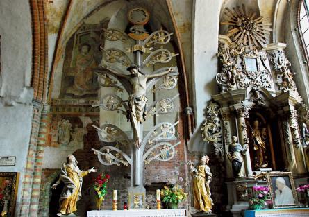 Kościół św. Jakuba zdjęcie nr 5