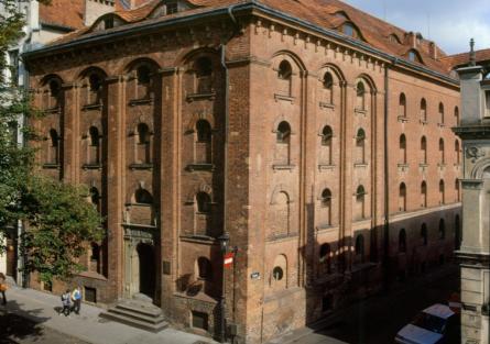 Muzeum Historii Torunia w Domu Eskenów zdjęcie nr 2
