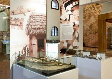 Muzeum Historii Torunia w Domu Eskenów zdjęcie nr 3