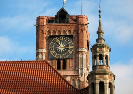 Wieża Ratuszowa zdjęcie nr 3