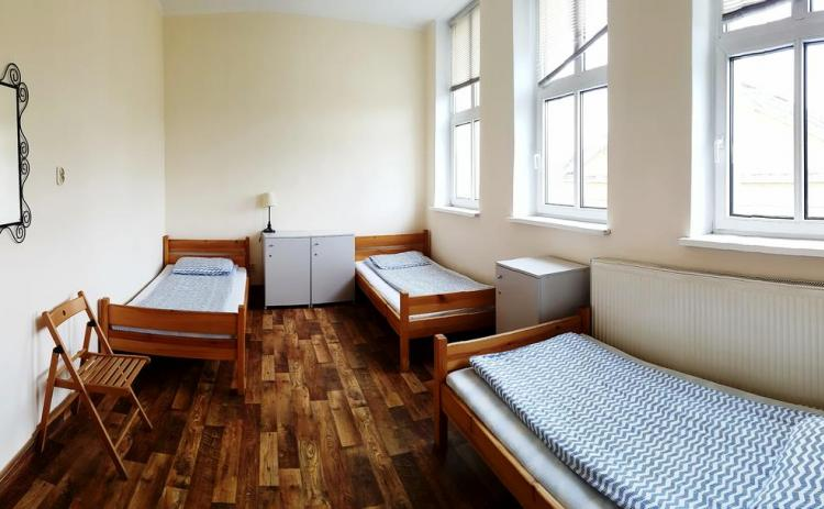 Orange Hostel Plus