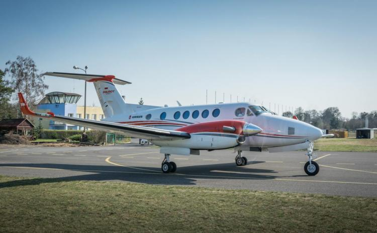 Aeroklub Pomorski (Pomerania Flying Club)