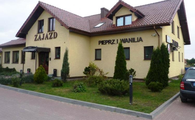Pieprz i Wanilia Inn