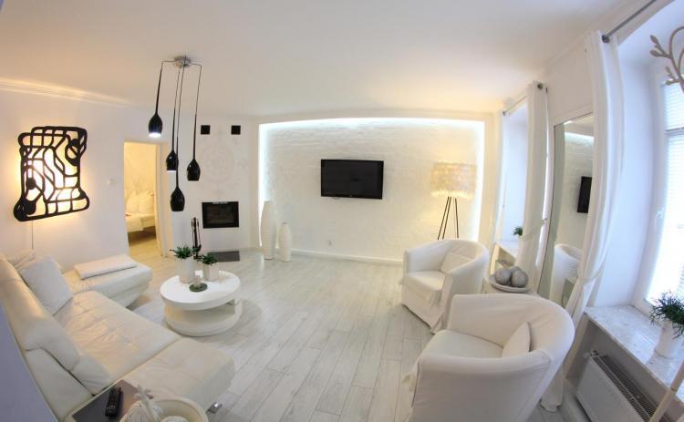 Apartamenty Campari