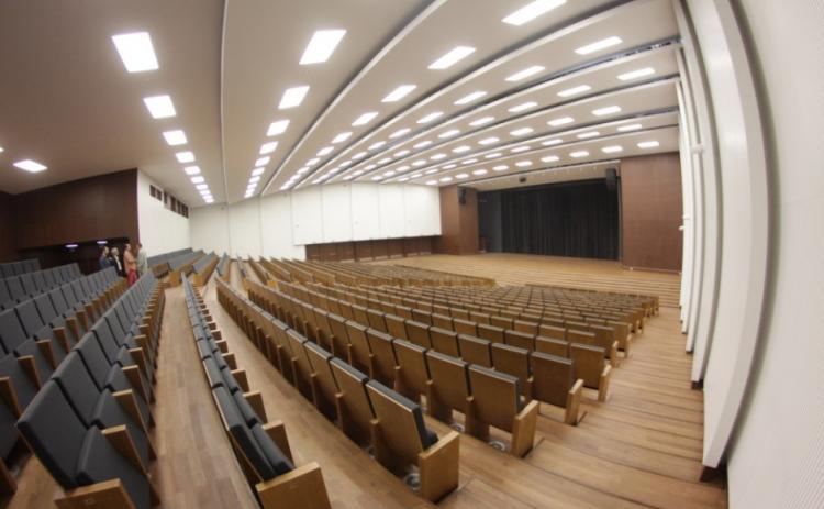 Aula UMK (University Aula)