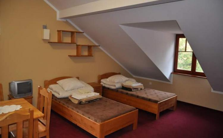 Accommodation in Barbarka