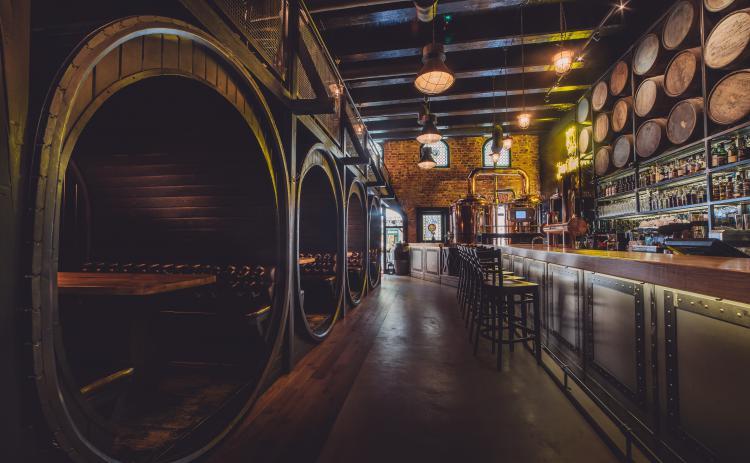 Jan Olbracht Town Brewery