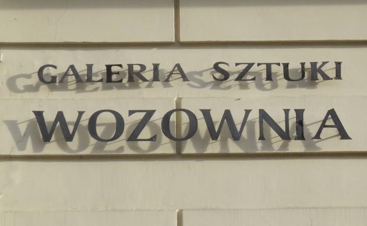 The Gallery of Art Wozownia