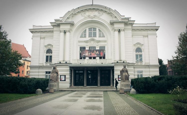 The W. Horzyca Theatre