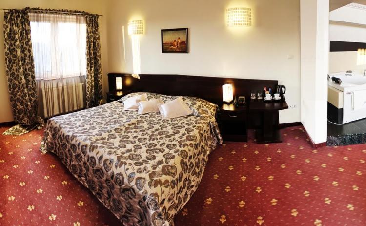 Rubbens & Monet Hotels ***