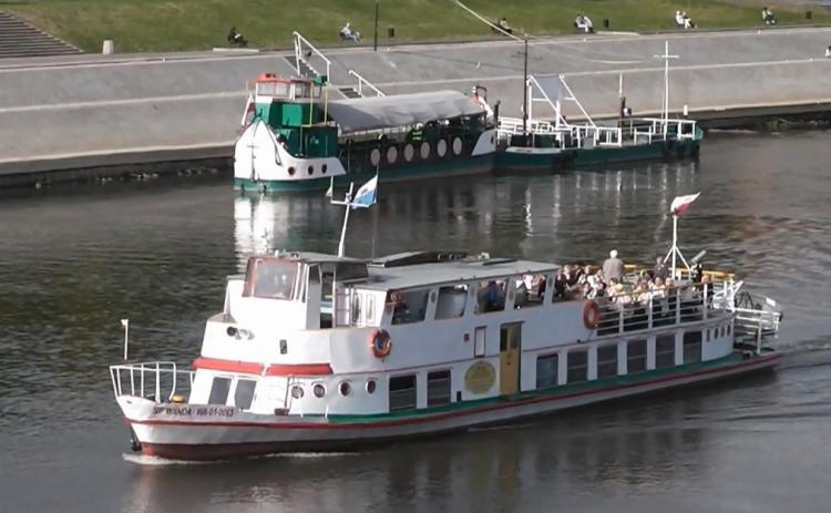 Rejs statkiem wycieczkowym