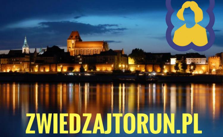 """Agencja Przewodników """"zwiedzajtorun.pl"""""""