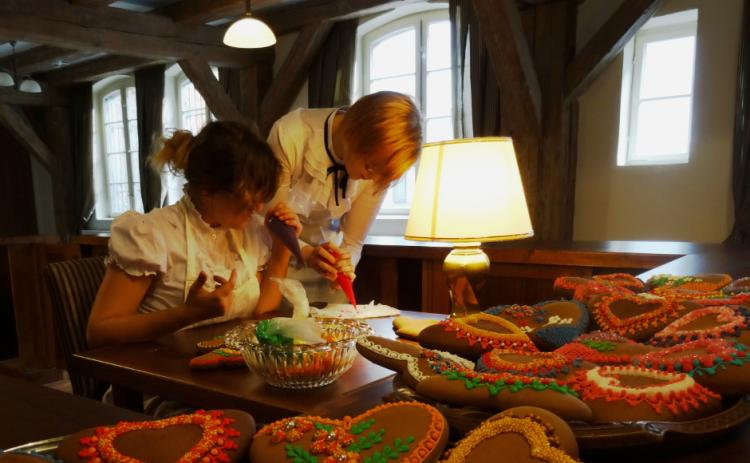 Live Museum of Gingerbread
