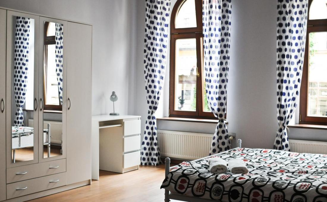 Apartament Old Town Place
