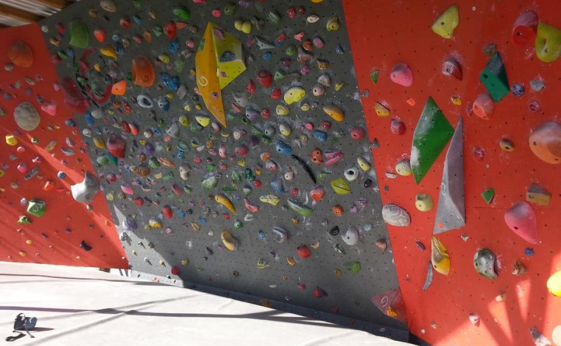 Gato Climbing Centre