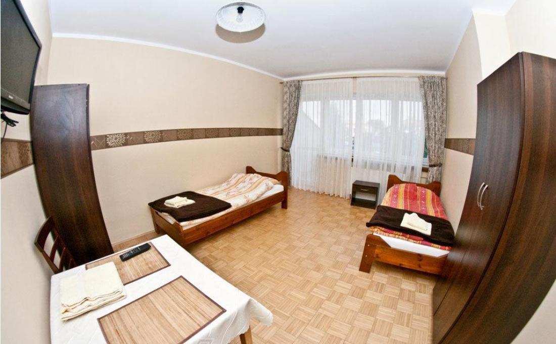 Złota Rybka Guest House