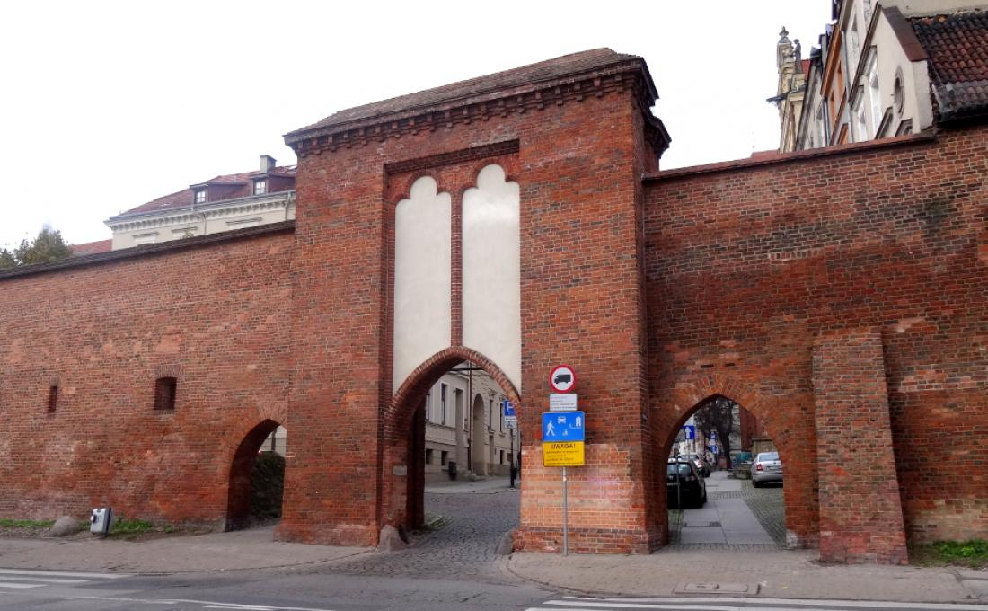 Sailor's Gate