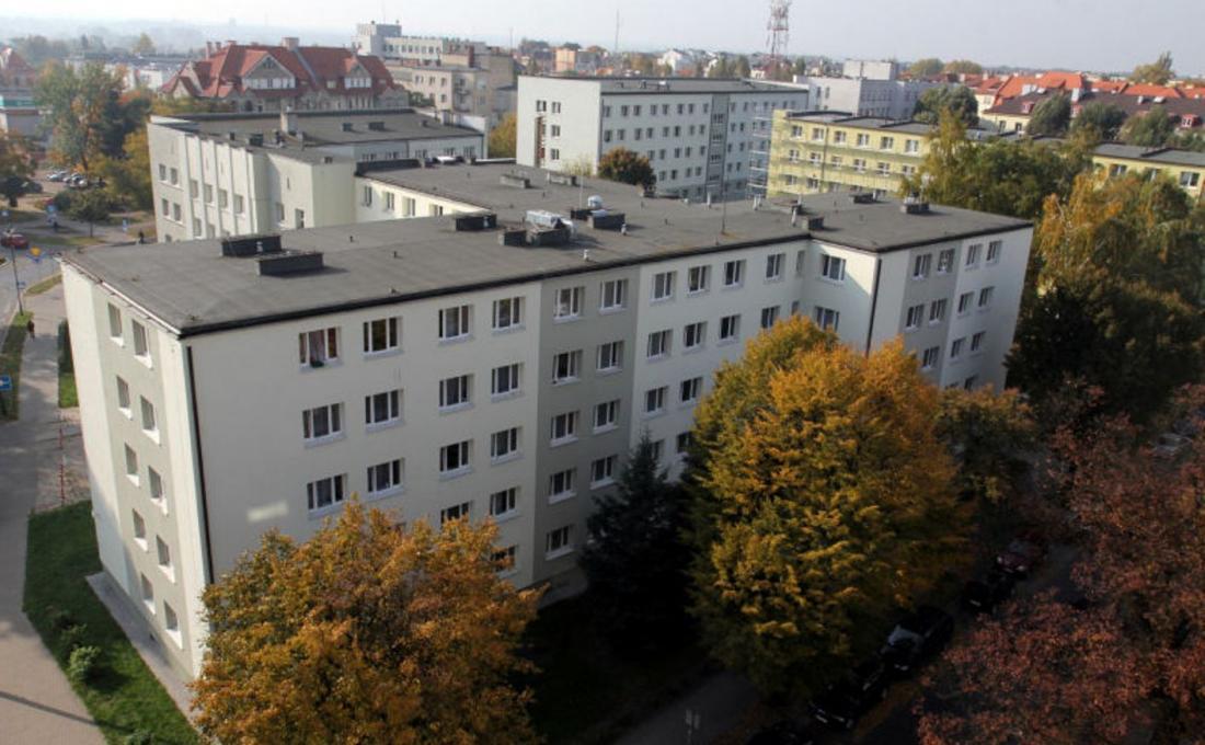 Dom Studencki nr 6