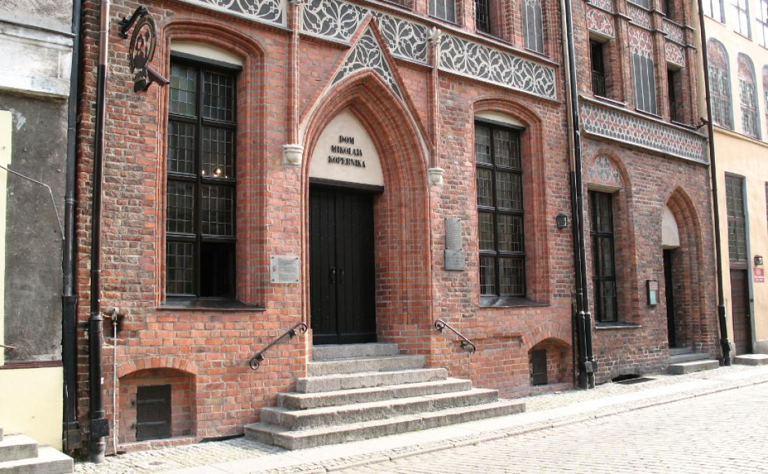 The House of Copernicus