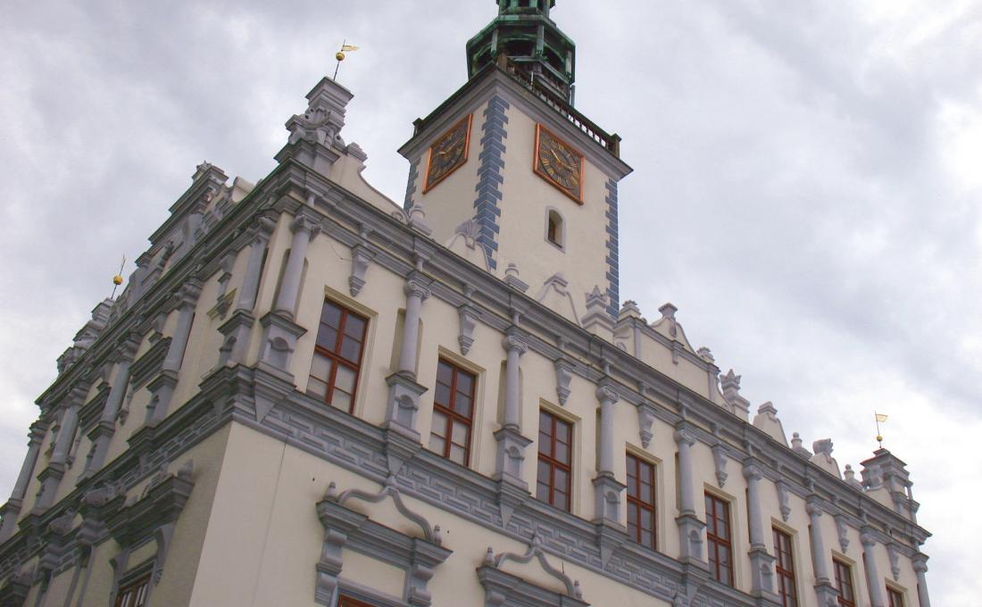 Stare Miasto w Chełmnie