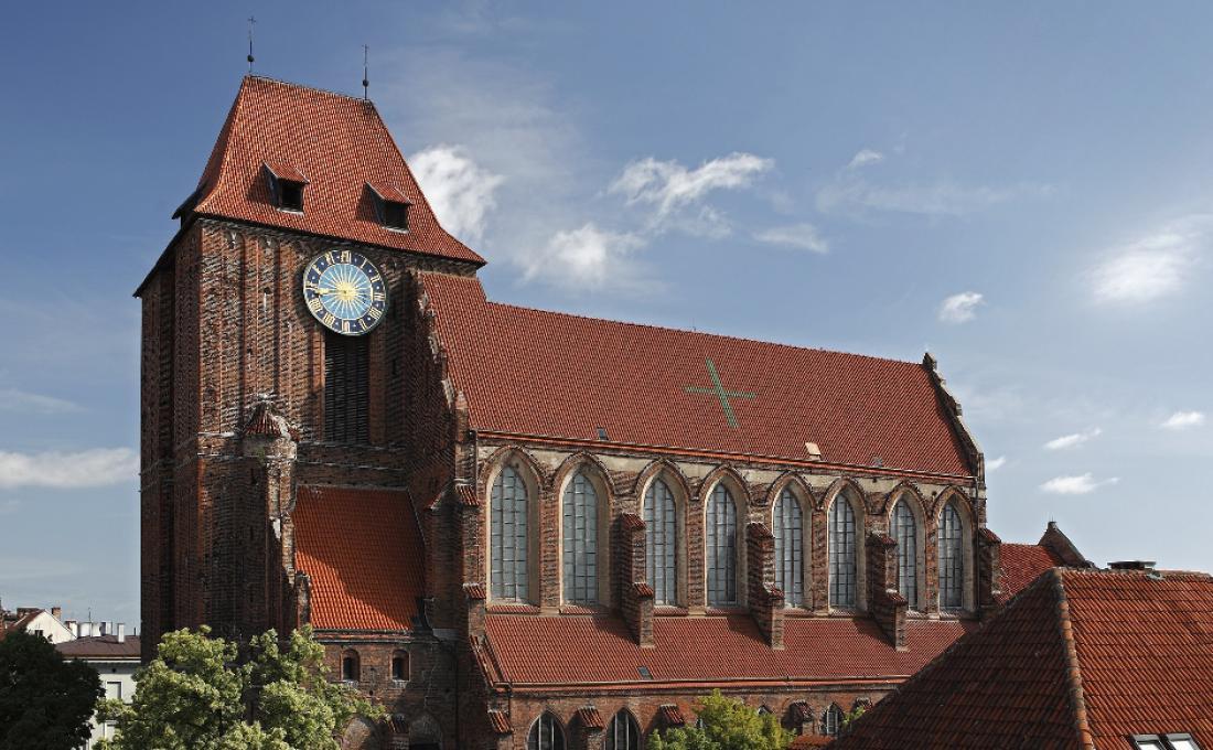 Saint Johns' Cathedral