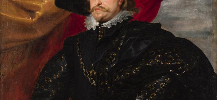Portret Władysława Wazy