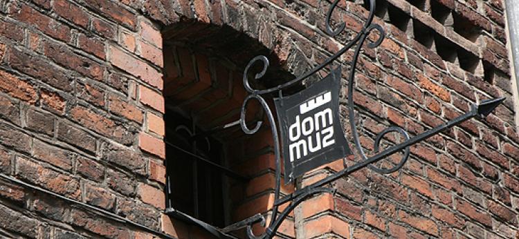budynek Domu Muz