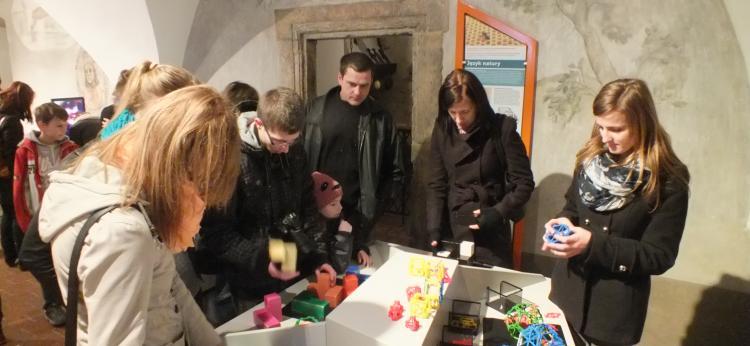 zdjęcie z wystawy