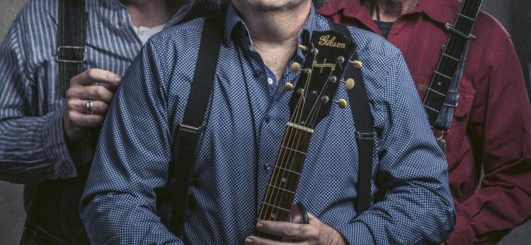 Zdjęcie grupy Hootin the blues