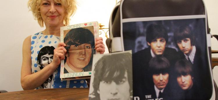 The Beatles Polska: Premiera w Horzycy. Lennon w autorskiej interpretacji