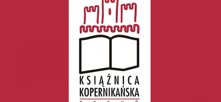 logo Książnicy Kopernikańskiej