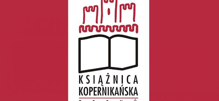 logo Ksiaznicy Kopernikanskiej