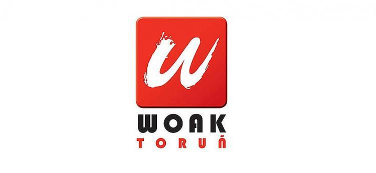 logo WOAK