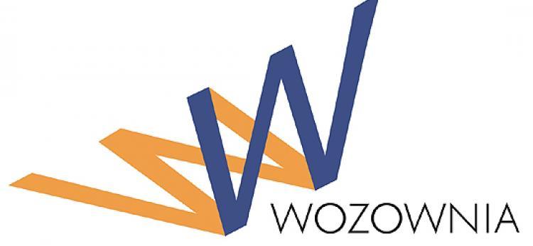 logo Galerii Wozownia